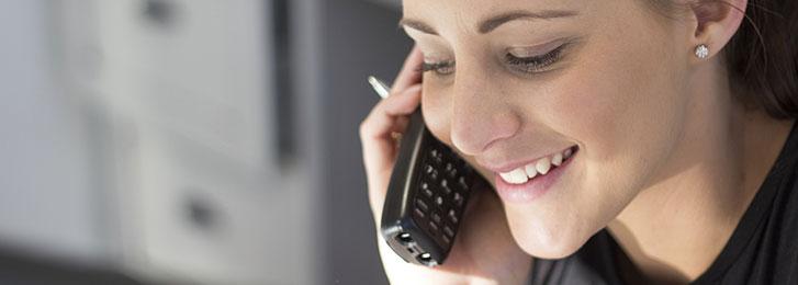 Prenotare al telefono