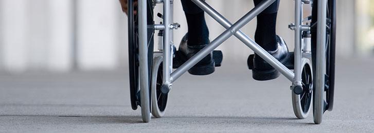 Unità Multidisciplinare di Valutazione delle Disabilità (U.M.V.D)