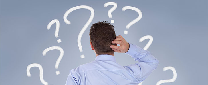 Le domande difficili