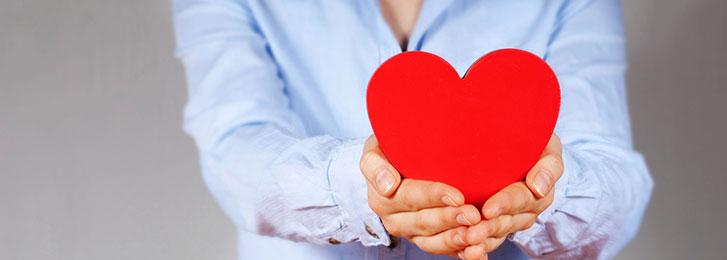 Donazione di organi o tessuti