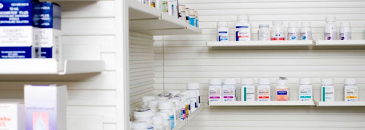 Assistenza farmaceutica territoriale