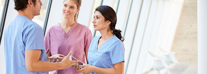 Direzione Professioni Sanitarie (Di.P.Sa.)