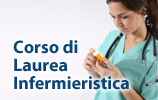 Corso di Laurea infermieristica