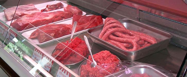 Servizio Veterinario – Area B, Igiene alimenti di origine animale