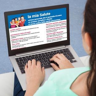 Servizi online ASL CN2
