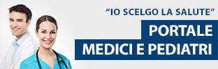 Portale medici e pediatri