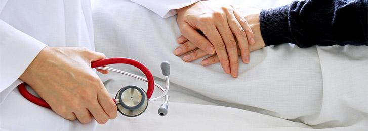 Centro residenziale di Cure Palliative – Hospice