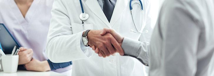 Dimissioni dall'ospedale e percorso di continuità delle cure Ospedale – Territorio