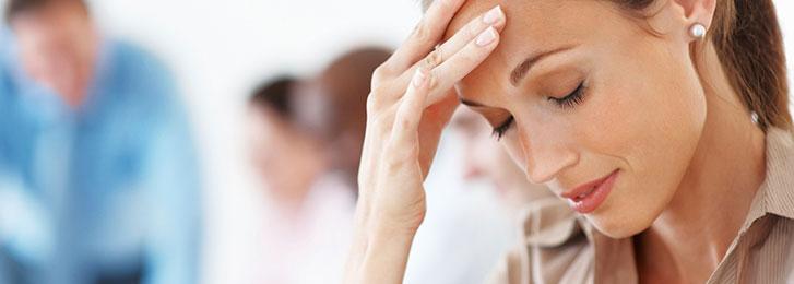 Centro cefalee