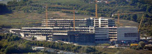 Storia Ospedale Alba Bra