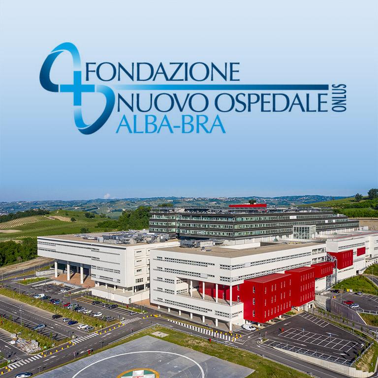 Fondazione Nuovo Ospedale Alba-Bra ONLUS