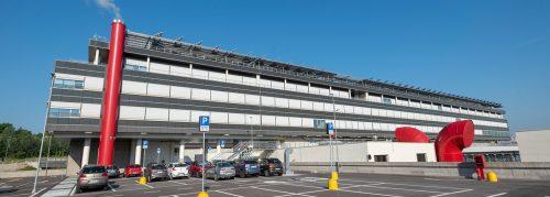 Il Nuovo Ospedale Alba - Bra