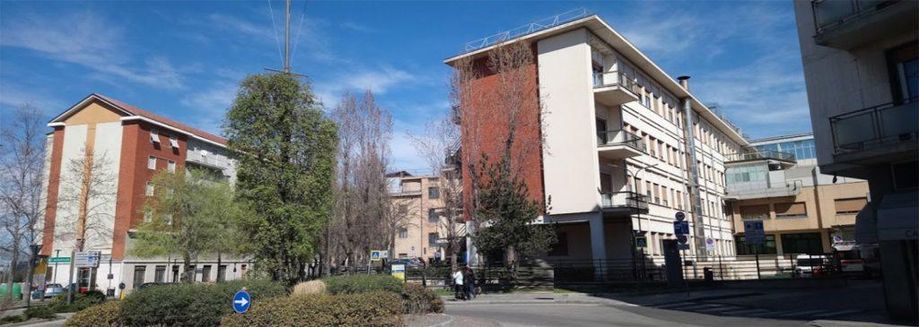 Ospedale di Alba
