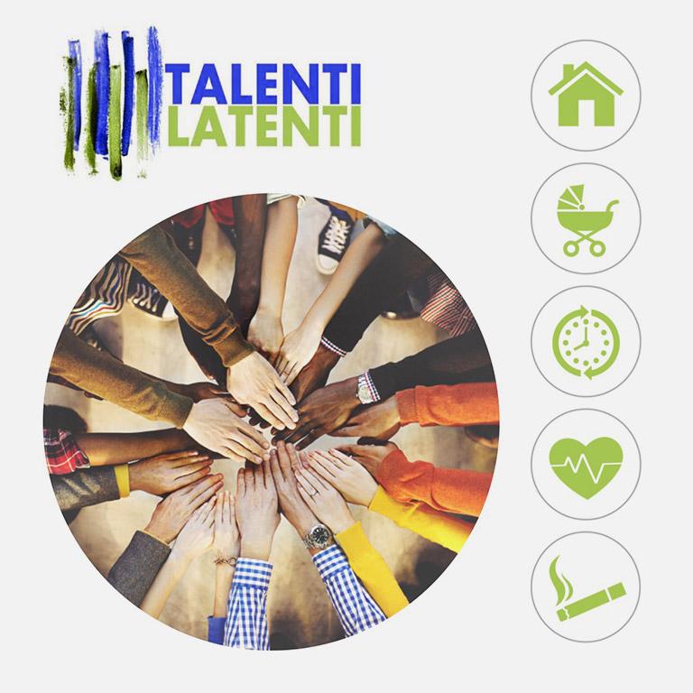 Talenti Latenti